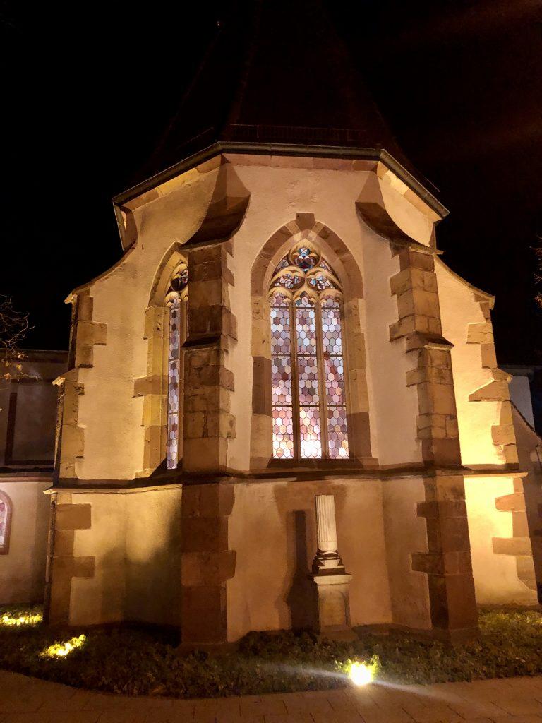 """""""St. Vitus und Modestus"""""""